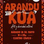 Se viene Arandu-Kua espacio para artistas