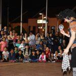 Arandu-Kua reunió a los artistas obereños