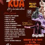 Gastón López Canción y CasiqueCirco estarán en Arandu-Kua
