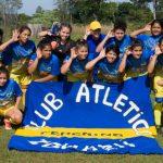 Fútbol Femenino- La próxima será en cancha de Racing