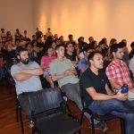 A salón lleno dictaron charla sobre Residuos Sólidos Urbanos