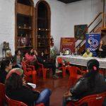 Reunión para conformar la Comisión Organizadora de los 90 años de Oberá