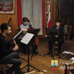 Excelente propuesta cultural en la Colectividad Polaca