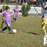 Fútbol Femenino- 6ª fecha Victorias de Las Decanas, Mojomi y River