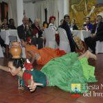 Acto por el 207 Aniversario de la Independencia del Paraguay