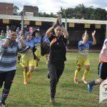 5a fecha-Fútbol Femenino Las Decanas y Las Águilas ya están clasificadas