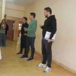 Actividades de la ACEDO en conjunto con Juventud