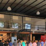 Bomberos voluntarios inauguran nueva sede, el 1°