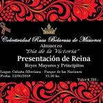 La Colectividad Rusa Belarusa de Misiones presenta su Reina