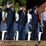 Aniversario de la Policía de Misiones: Oberá vivió un emotivo acto en comunidad