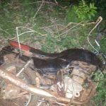 Siniestro vial en la ruta 5 dejó como saldo un motociclista fallecido