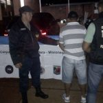 Narcomenudeo: Detienen a un joven e incautan cocaína en  Oberá