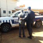 Detienen a un joven por el hurto de 900 pesos en Oberá