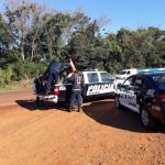 Operativos de prevención en la Zona Centro: se retuvieron 8 vehículos y 27 licencias de conducir