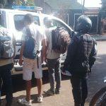 Mediante un rápido despliegue policial demoran a tres adolescentes por el robo de un  celular en Oberá