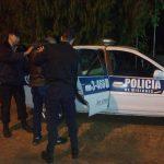 Detienen a un hombre por ocasionar disturbios en Oberá