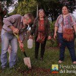 Festejos en Oberá por el Día de la independencia del Paraguay