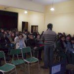 La CODEIM y la Municipalidad de Oberá, realizaron talleres de prevención