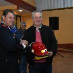 Los Bomberos Voluntarios de Oberá inauguraron su nueva sede