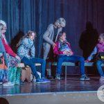 El grupo de teatro Expresiones estrenó nueva obra
