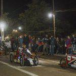 La EPET 8 se llevó la segunda fecha del Campeonato de Autos Eléctricos