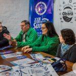 XXII Concurso de pesca del Surubí con devolución