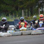 Oberá vibró con grandes carreras del Karting Misionero