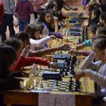 Hoy Torneo de Ajedrez