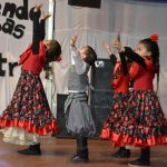 El Ballet Argentino Tradiciones celebró sus 30 años