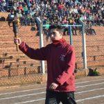 Oberá vive a pleno los Juegos Deportivos Intercolegiales e Interescolares