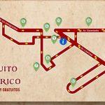 El sábado 22 comienzan los recorridos gratuitos por el circuito histórico de Oberá