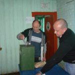 Acuña reelecto en la comisión vecinal de Kindgren