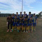 Primera División- Atlético Iguazú logró el pase a Semifinales