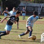 Fútbol Infantil – Turno de las Impares