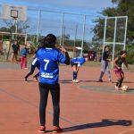 Deportes en los barrios