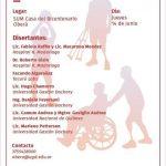 """La UGD invita a la """"Jornada interdisciplinaria en amputación y ayudas mecánicas"""" en Oberá"""