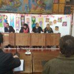 Concejo Deliberante aprobó ordenanza prohibiendo publicidad partidaria en obras públicas