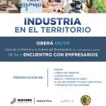 Industria en el Territorio