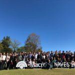 Inició el primer seminario  de Naves Federal 2018 en Oberá