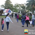 Parque en Movimiento – Eventos y mucha gastronomía