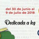 Mañana comienza la XLI Feria Provincial del Libro