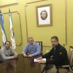 Sergio Feversani es el nuevo presidente del OTC