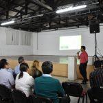 Presentaron el estudio de impacto ambiental Troncales Norte y Sur de provisión de agua potable