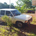 En un amplio operativo la Policía busca una camioneta robada en Oberá