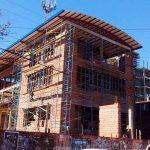 A fin de año podría inaugurarse el nuevo edificio municipal