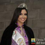 Una Reina con sangre Sirio Libanesa representa a la Colectividad Árabe