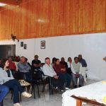 """Se conformó en Campo Viera la """"Mesa Coordinadora Regional de la Producción y Trabajo Agropecuaria"""""""