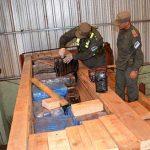 Procesaron a tres empresarios madereros de Oberá y Eldorado como líderes de red narco