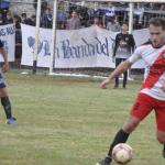 Final – La IDA fue para Atlético River