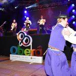 Oberá celebró su 90 aniversario con diferentes actividades